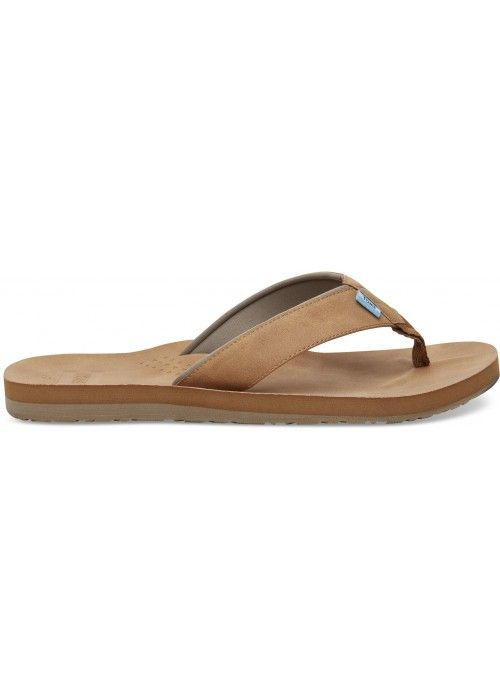 TOMS Shoes Toffee Carilo Slippers