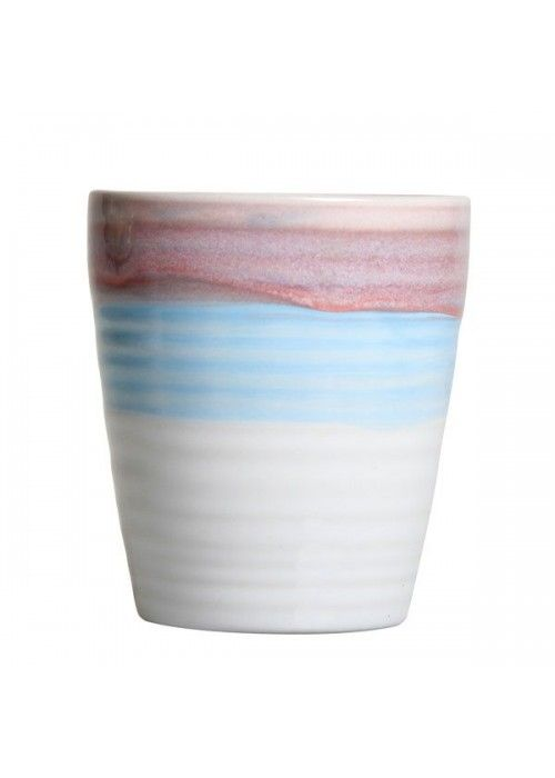 &Klevering Anouk Imperfect Colour Mugs L