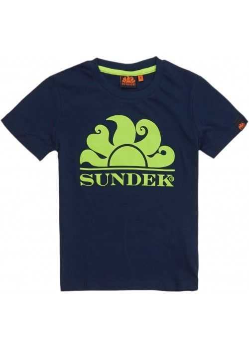 Sundek Mini Simeon T-Shirt