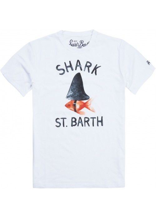 Saint Barth T-Shirt