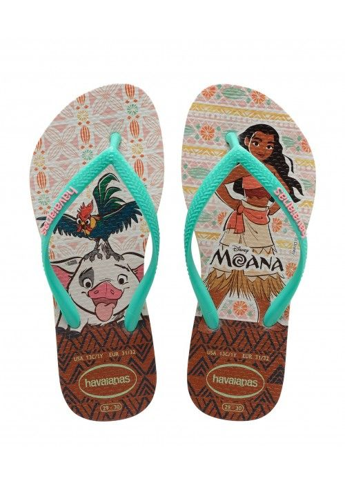 Havaianas Kids Moana