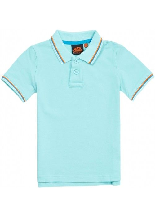 Sundek Mini Brice Polo