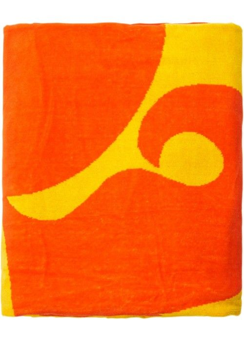 Sundek New Classic Logo Towel
