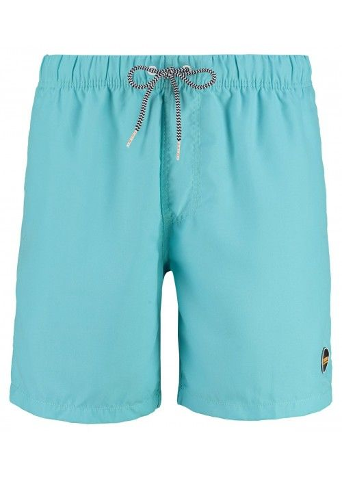 SHIWI Boys swim shorts solid micro