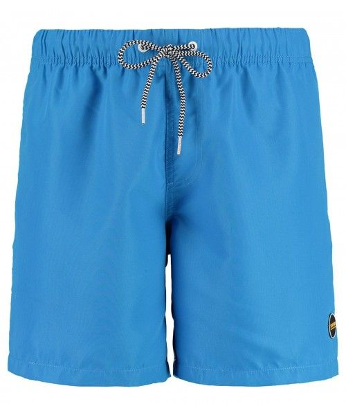 SHIWI Boys swim shorts solid micro
