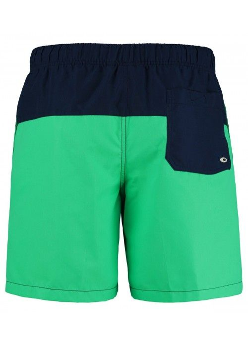SHIWI Boys swim shorts colourblock