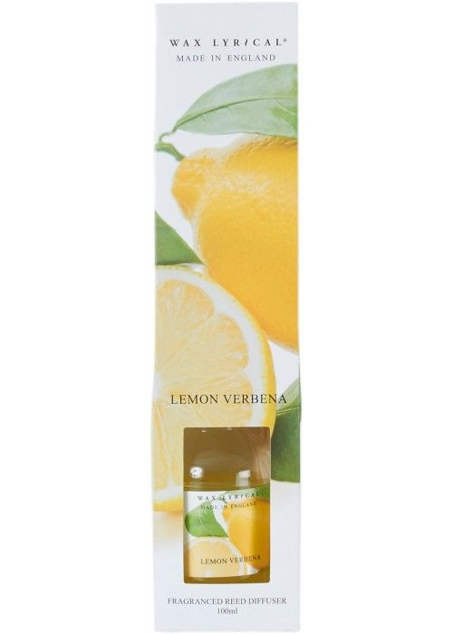 Eb & Vloed 100 ml Lemon Verbena