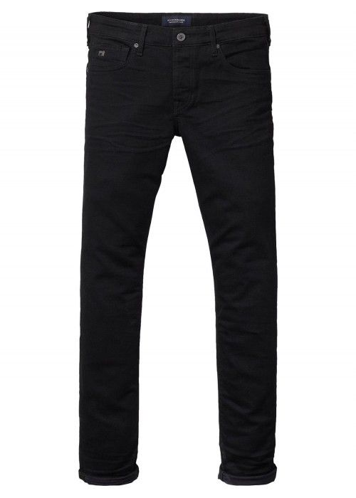 Scotch & Soda Ralston-Stay Black