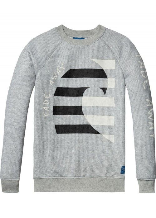 Scotch & Soda Crewneck Sweat