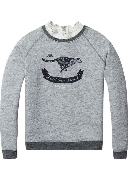 Scotch R'belle Vintage Inspired Sweat