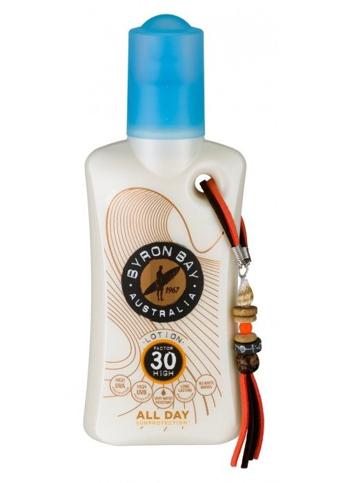 Eb & Vloed Byron Bay Lotion SPF30 All Day