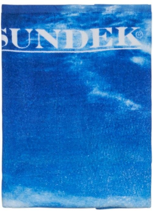 Sundek Mini Maryon Towel