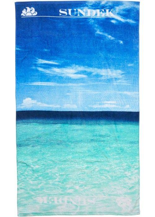 Sundek Mini Maryon Towel