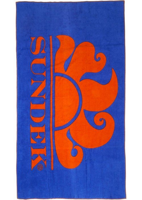 Sundek Mini Plaza Towel