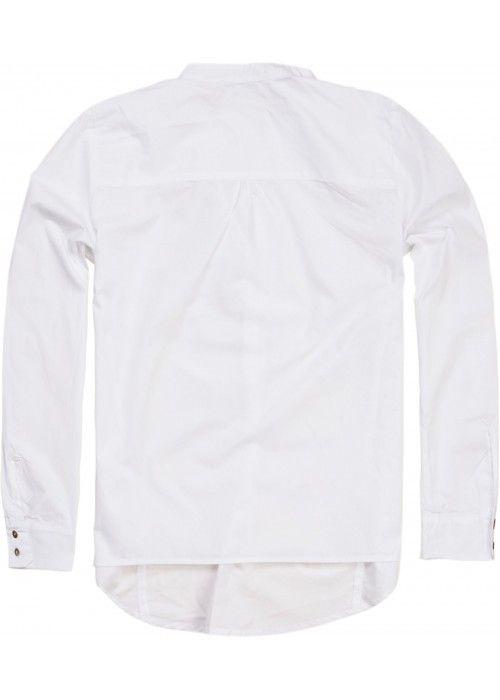 Humanoid 07.25 Cotcri-White