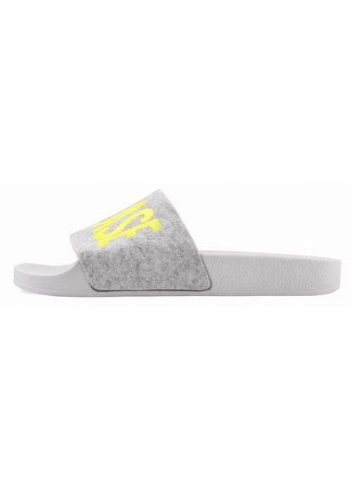 The White Brand Beach Yellow Felt