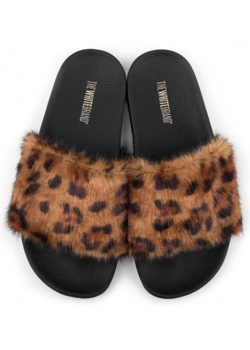 The White Brand Leopard Fur