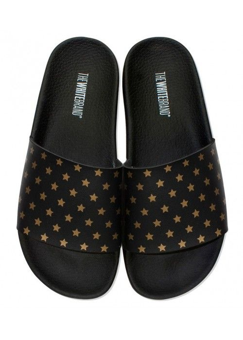 The White Brand Mini Gold Stars