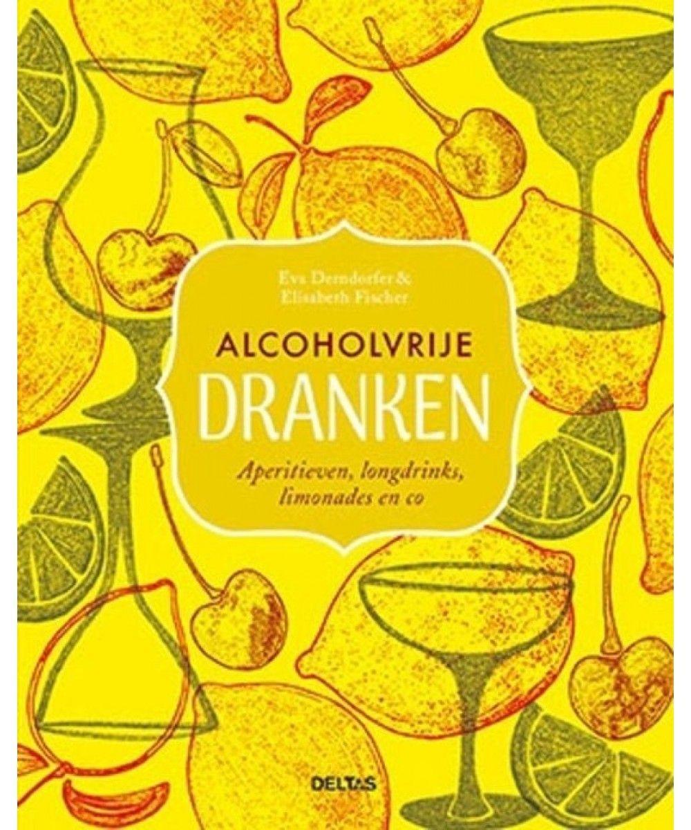 Eb & Vloed Alcoholvrije dranken