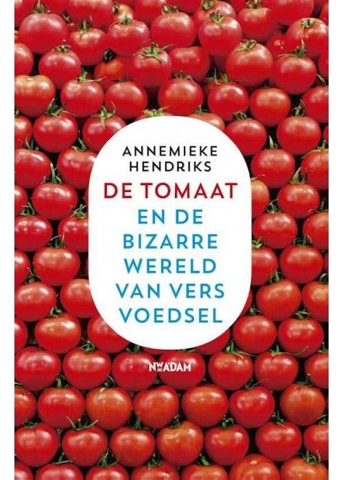 Eb & Vloed De Tomaat