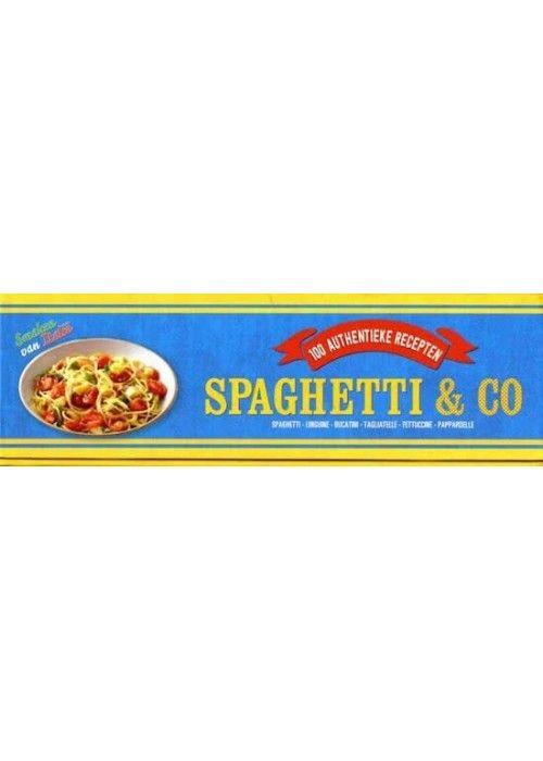 Eb & Vloed Spaghetti & Co