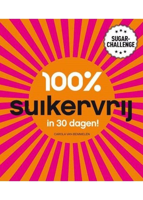Eb & Vloed 100% Suikervrij in 30 dagen