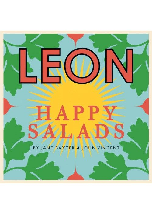 Eb & Vloed Happy Salads