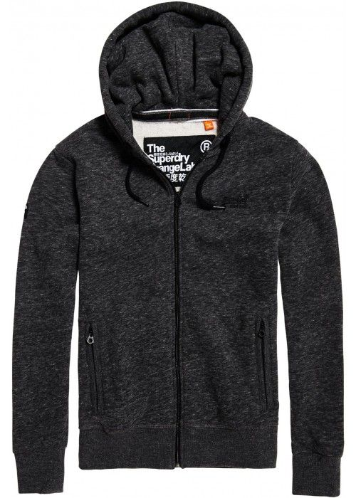 Superdry Orange Label Urban Ziphood