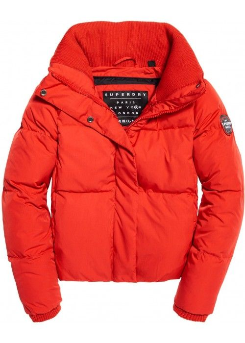 Superdry Cocoon Jacket