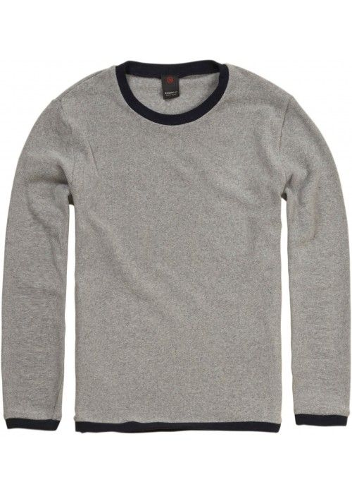 Penn & Ink Sweater