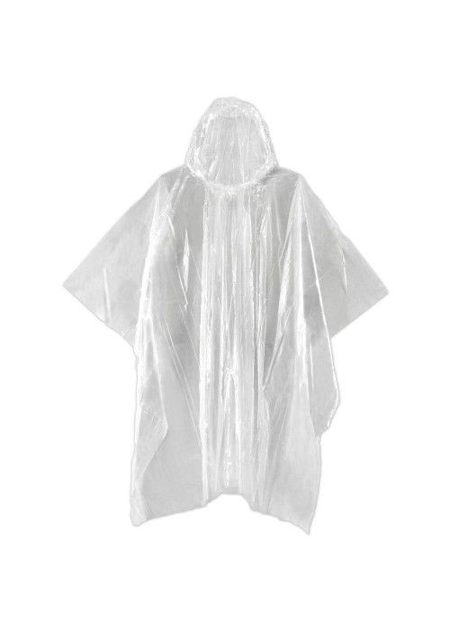 Eb & Vloed Emergency Rain Poncho