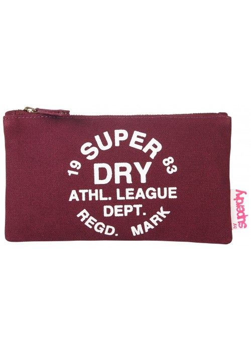 Superdry Athl League Pencil Case