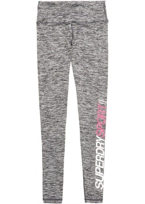 Superdry SD Sport ENL'S Highwst Legging