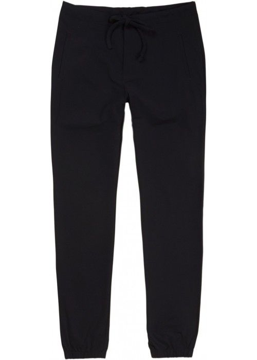 Penn & Ink Trousers Black