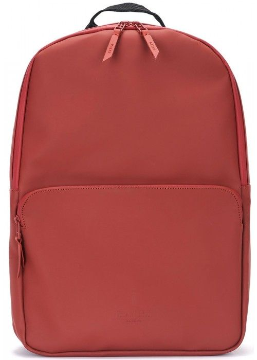Rains Field Bag Scarlet