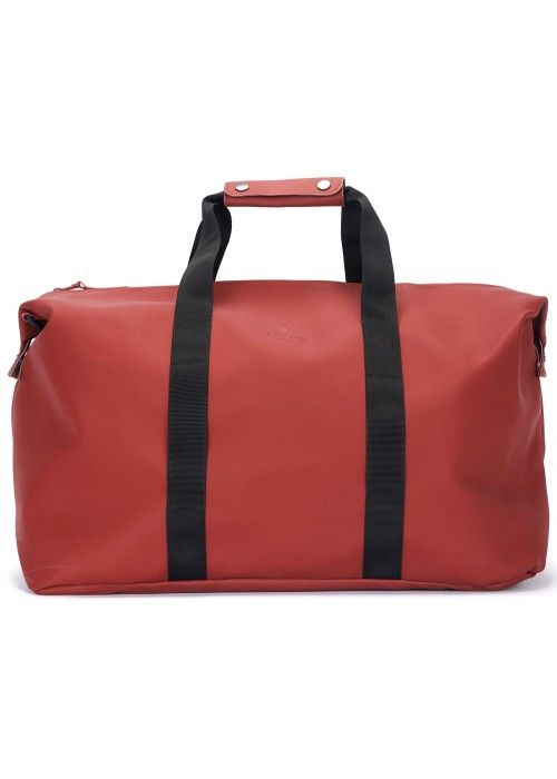 Rains Weekend Bag Scarlet