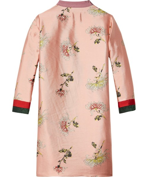 Scotch R'belle All-Over Flower Printed Dress