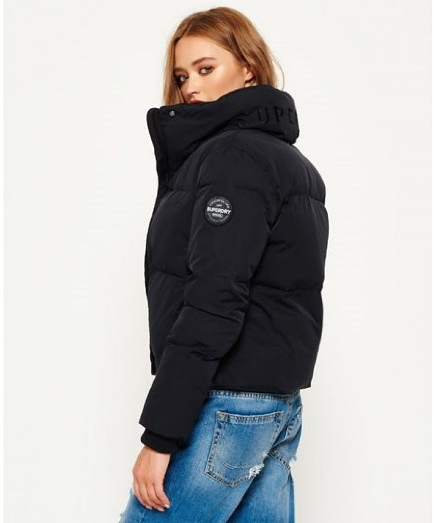 d7df5d61d Superdry Cocoon Jacket at Eb&Vloed Lifestyle