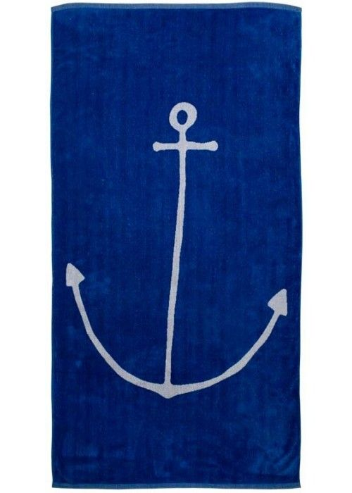 Eb & Vloed Towel Anchor
