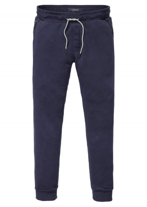 Scotch & Soda Sweatpant in structures french
