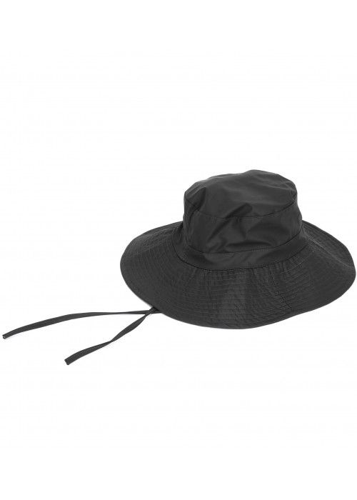 Rains Boonie Hat Black