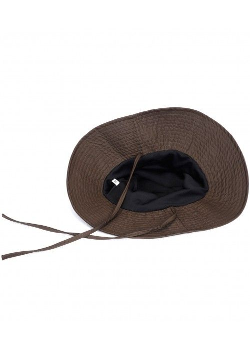 Rains Boonie Hat Brown
