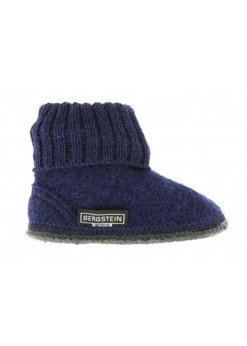 Bergstein Cozy Wool