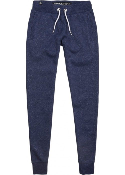 Superdry O L Luxe Slim Jogger