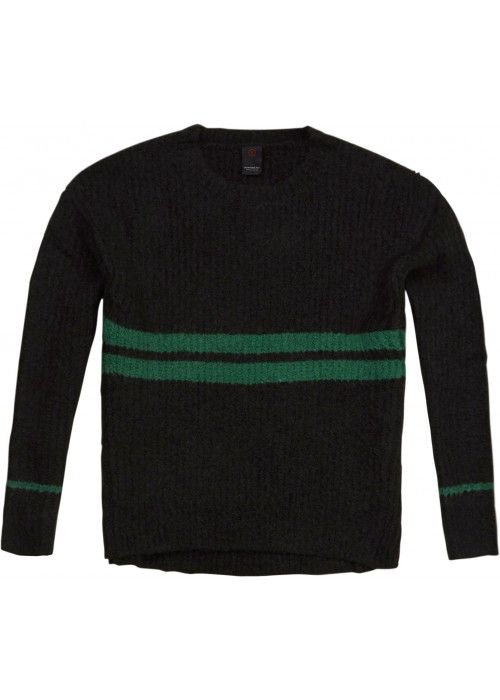 Penn & Ink Knitted Pullover