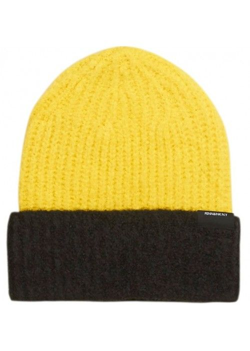 Penn & Ink Knitted Hat