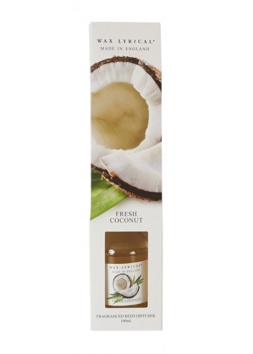 Eb & Vloed 100ml Fresh Coconut