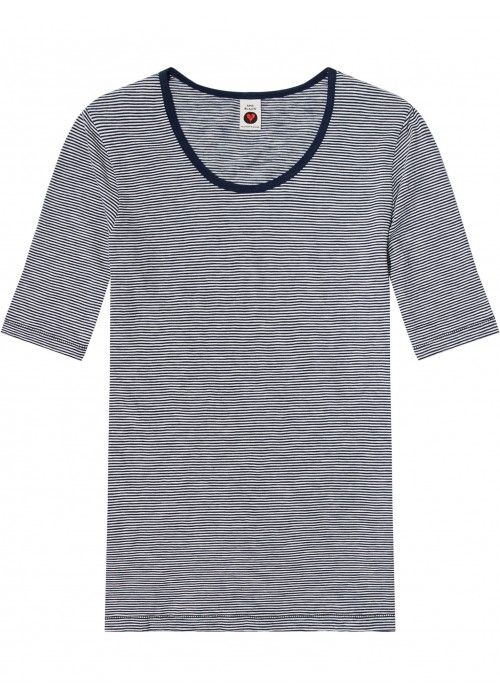 Maison Scotch S/s tee with nice subtle