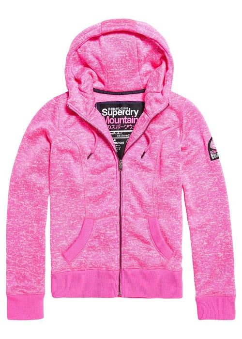 Superdry SD Storm Ziphood
