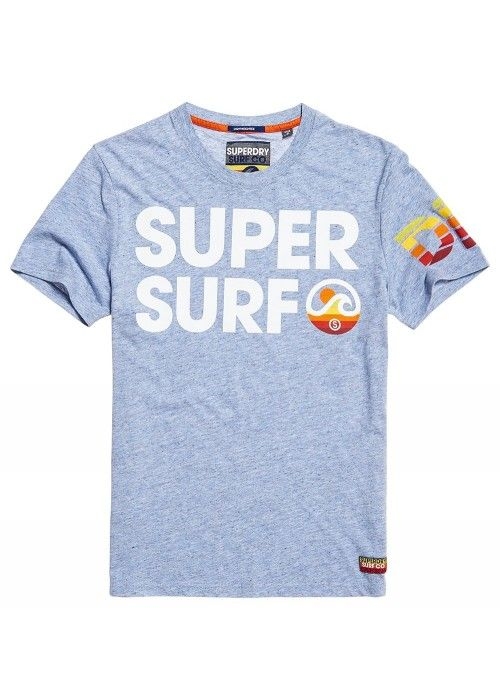 Superdry Super soft lite weight tee
